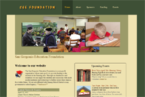 San Gorgonio Education foundation